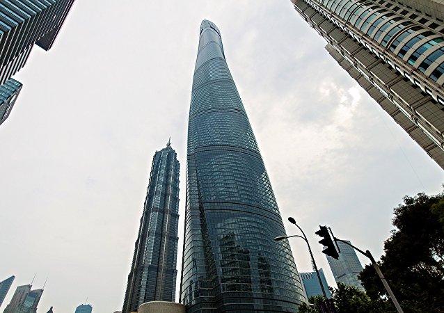 La Torre de Shanghái