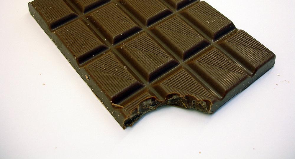 El chocolate