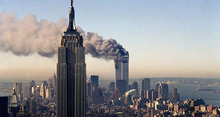 Atentados del 11 de septiembre de 2011 en EEUU (archivo)