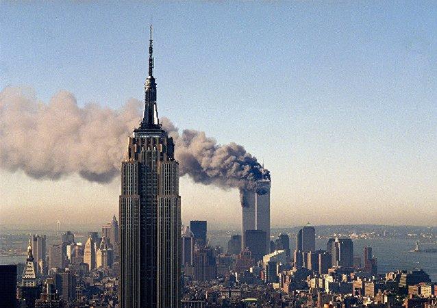Atentados del 11 de septiembre de 2011 en EEUU