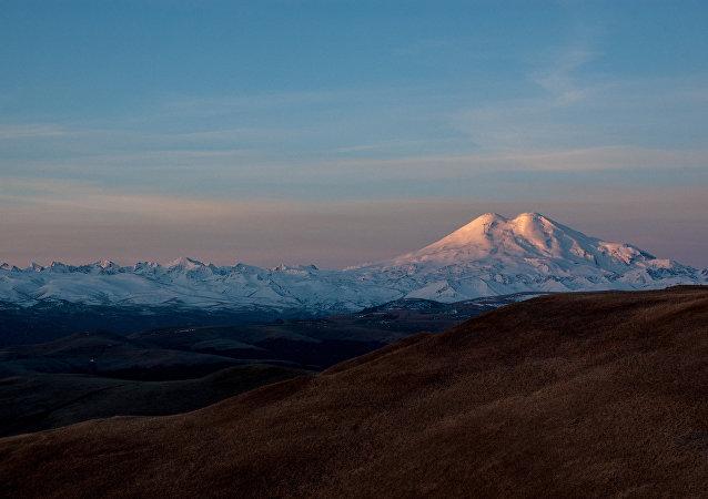 El Monte Elbrús