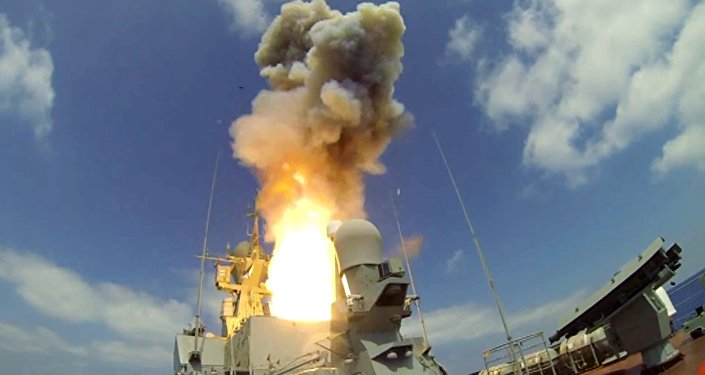 Las armas más letales de la Armada rusa