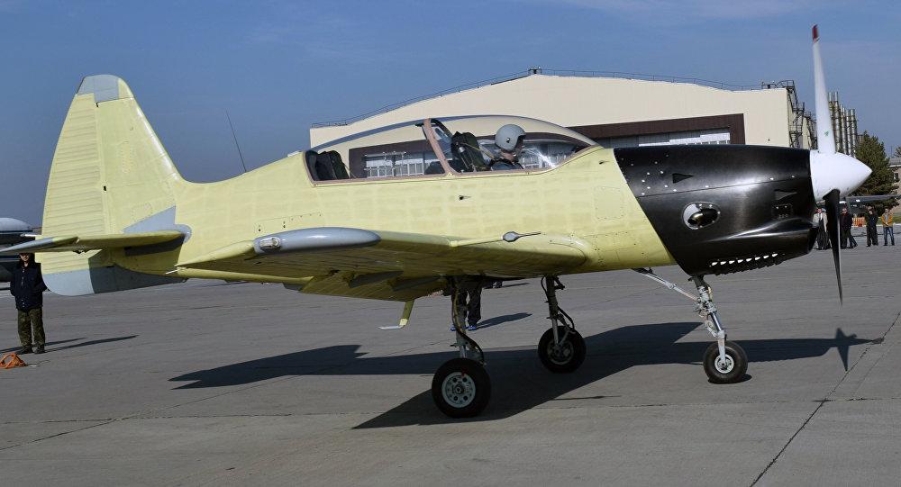 Resultado de imagen para Yak-152
