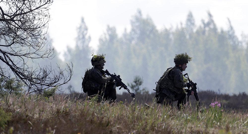 Resultado de imagen de tropas SOF