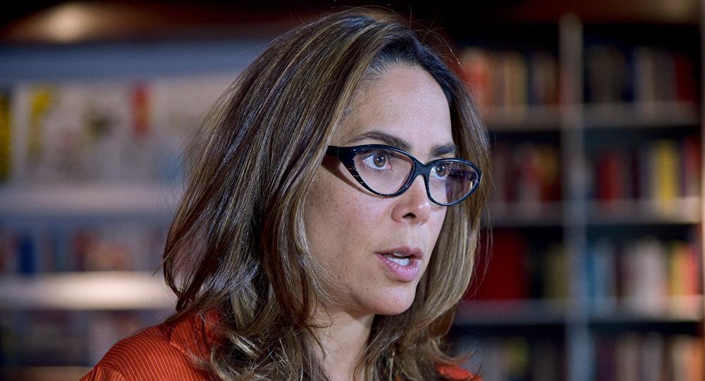 Gina Parody renunció tras hundimiento del plebiscito