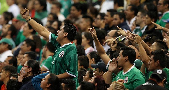 Aficionados de México