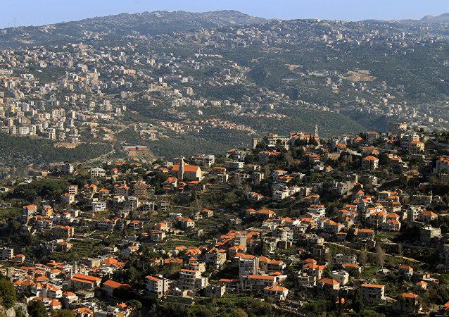 Asentamientos humanos en expansión