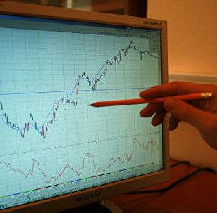 La economía mundial crece de forma lenta pero estable según Banco Mundial