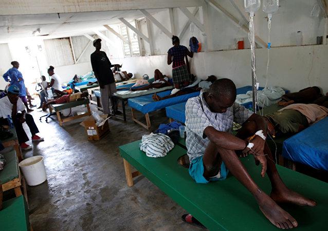 La situación en Haití