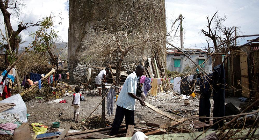 Resultado de imagen para haiti califica como la mas importante ayuda de republica dominicana
