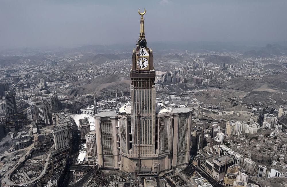 dueos del cielo los edificios ms altos del mundo