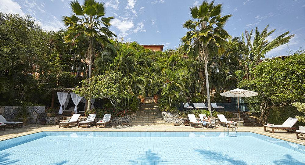 Cinco estrellas a bajo precio los hoteles de lujo m s for Hoteles de lujo baratos
