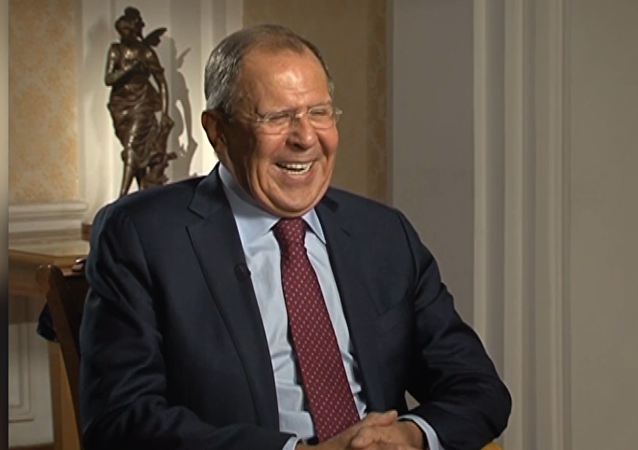 Lavrov desconcierta al mundo al utilizar una palabra ambigua