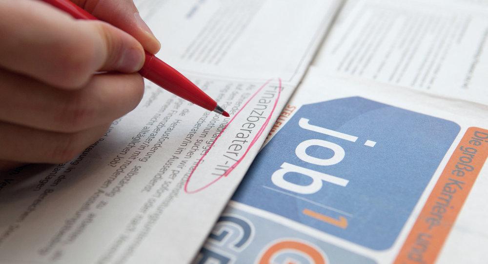 Más de 118.000 empleos privados se perdieron en el primer semestre