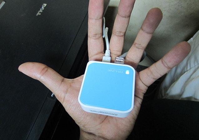 Dispositivo electrónico