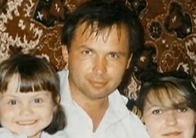 Konstantín Yaroshenko