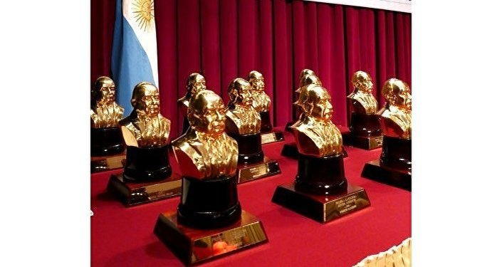Premios Arturo Jauretche