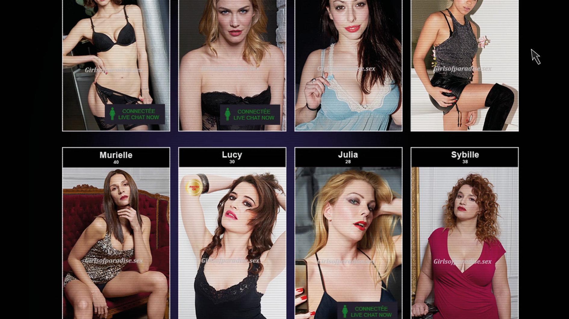 solo videos de prostitutas cual es la profesion mas antigua