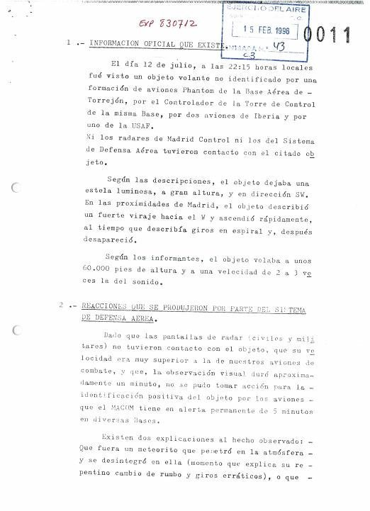 © FOTO: MINISTERIO DE DEFENSA DE ESPAÑA  Documento publicado en la Biblioteca Virtual del Ministerio de Defensa