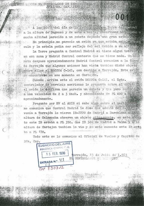 Documento publicado en la Biblioteca Virtual del Ministerio de Defensa.