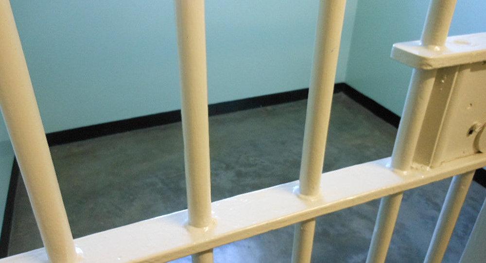 La celda de una prisión (imagen referencial)