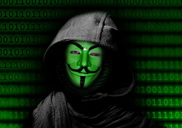 Anonymous (imagen referencial)