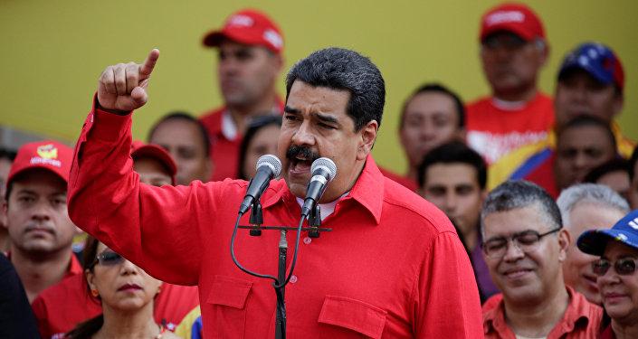 El pueblo de Venezuela merece la paz — Canciller Rodríguez