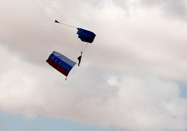 Simulacro antiterrorista conjunto de Rusia y Egipto