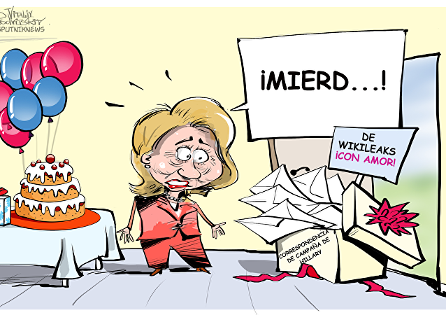 ¡Feliz Cumpleaños, Hillary!