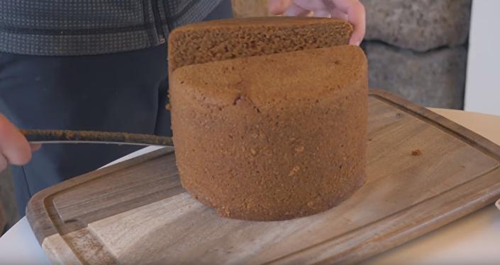 Para hornear un pan en Islandia solo necesitas un volcán
