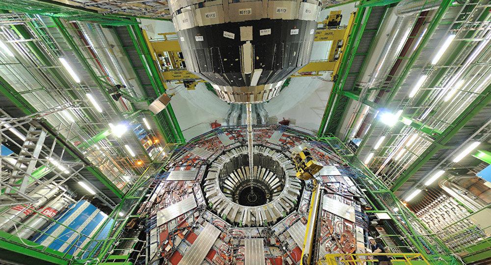 Boson Super-Collider