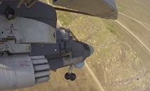 Vídeo: Helicópteros rusos, dominadores del cielo