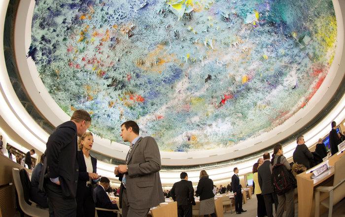 """Venezuela podrá denunciar en ONU """"violaciones de DDHH cometidas por EEUU"""""""