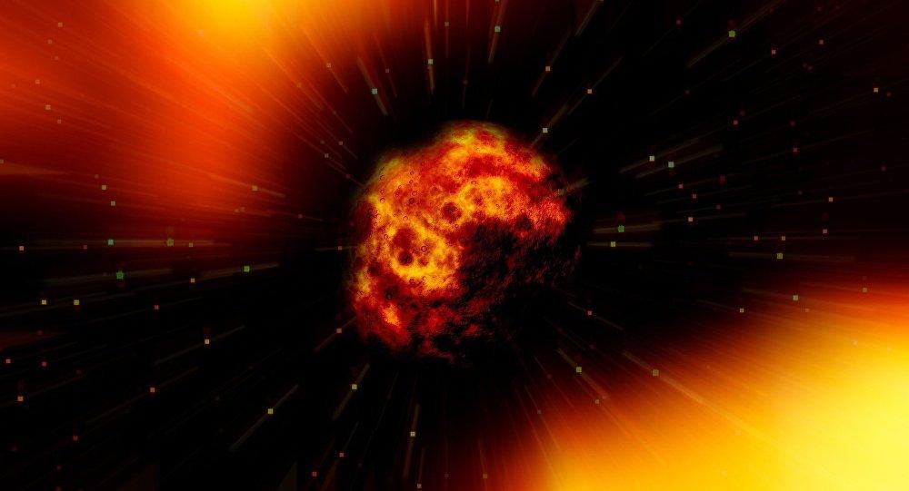 Big Bang (ilustración)