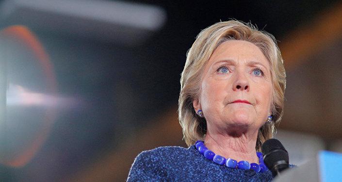 Señalan anomalías del FBI por Clinton
