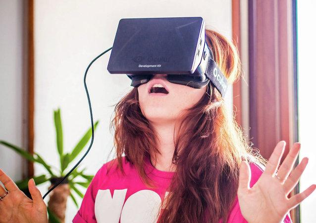 ¿Violación virtual?  Una mujer asegura haber sido asaltada sexualmente durante un videojuego