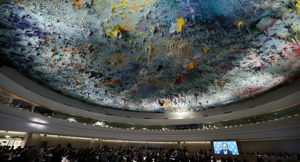 El Consejo de Derechos Humanos
