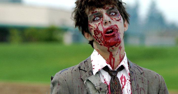Un zombi