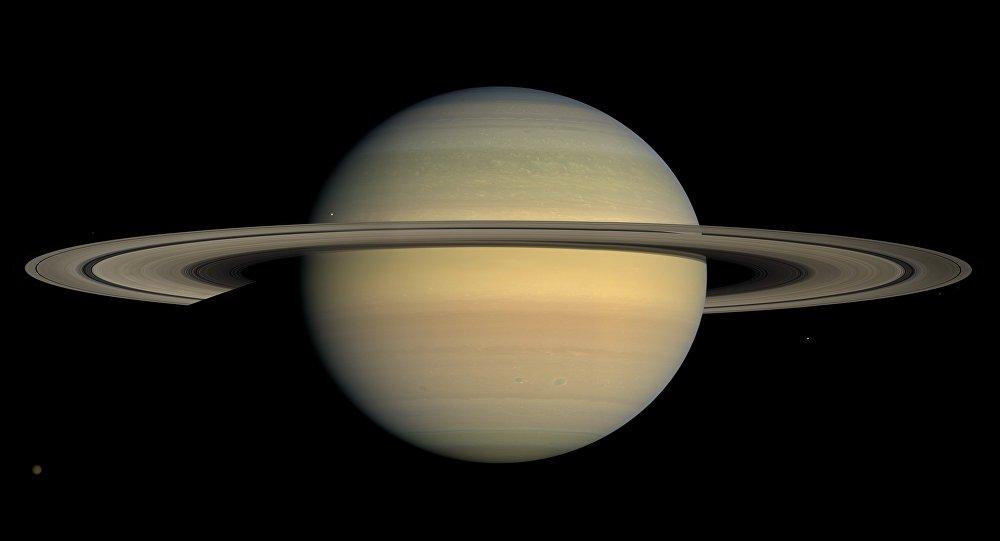 Sucede una vez al año: Espectaculares anillos de Saturno podrán ser vistos