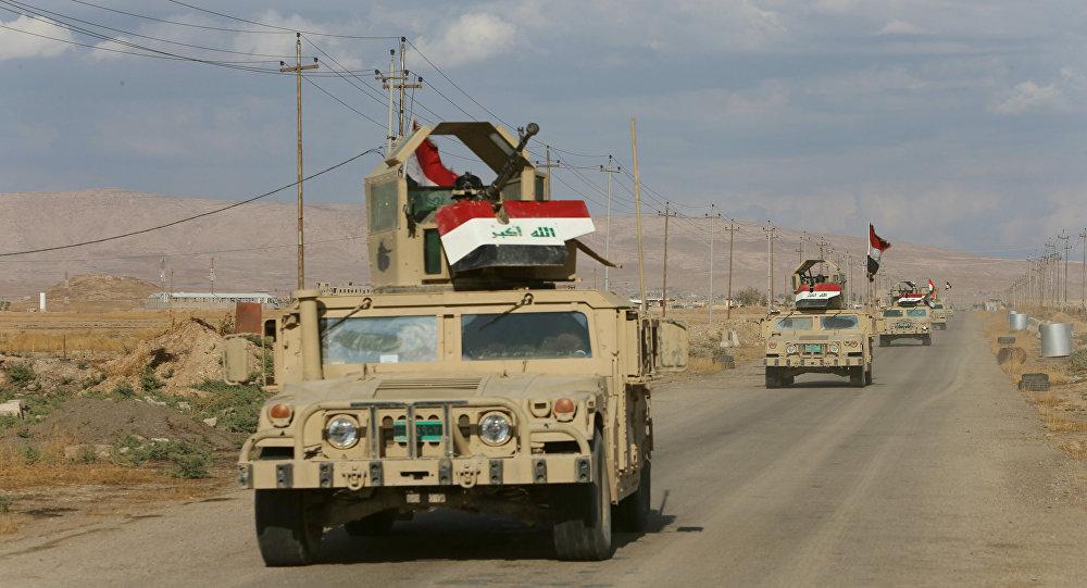 Estado Islámico sólo puede rendirse o morir: primer ministro iraquí
