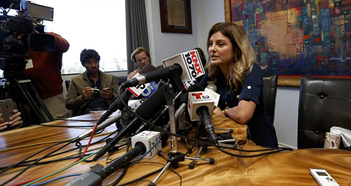 Lisa Bloom, abogada