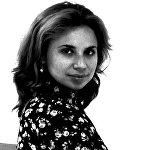 Liliya Khusainova