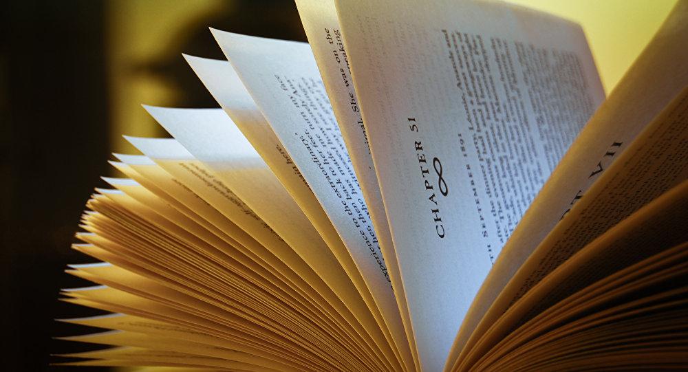 Un libro (imagen referencial)