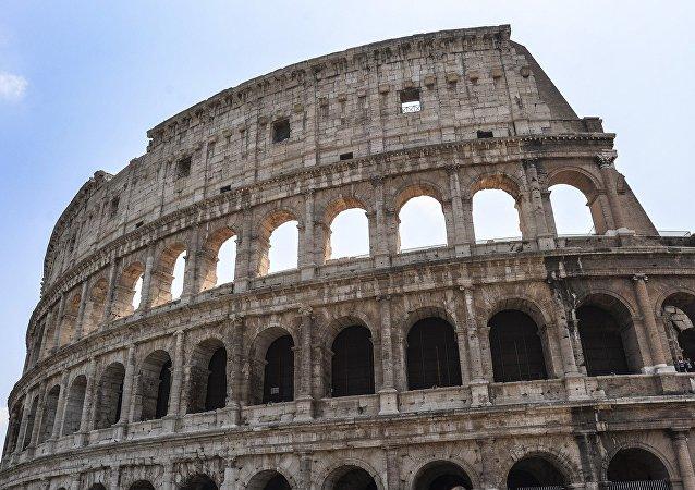 El Coliseo (archivo)