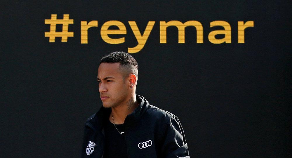 Neymar podría debutar con PSG ante Guingamp — Tiene vía libre