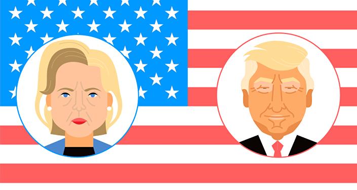 Las elecciones presidenciales de EEUU