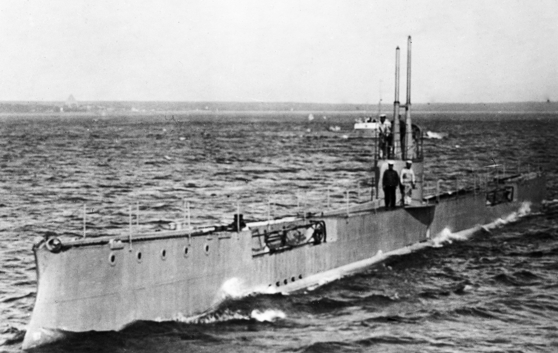 Submarino Akula. Unión Soviética-Rusia. 48.000 toneladas