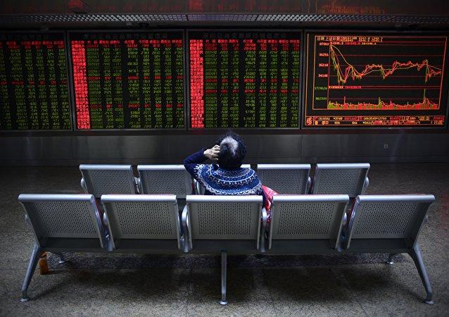 Inversores en Asia