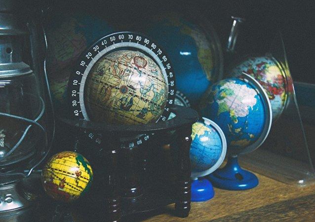 Mundo (imagen referencial)