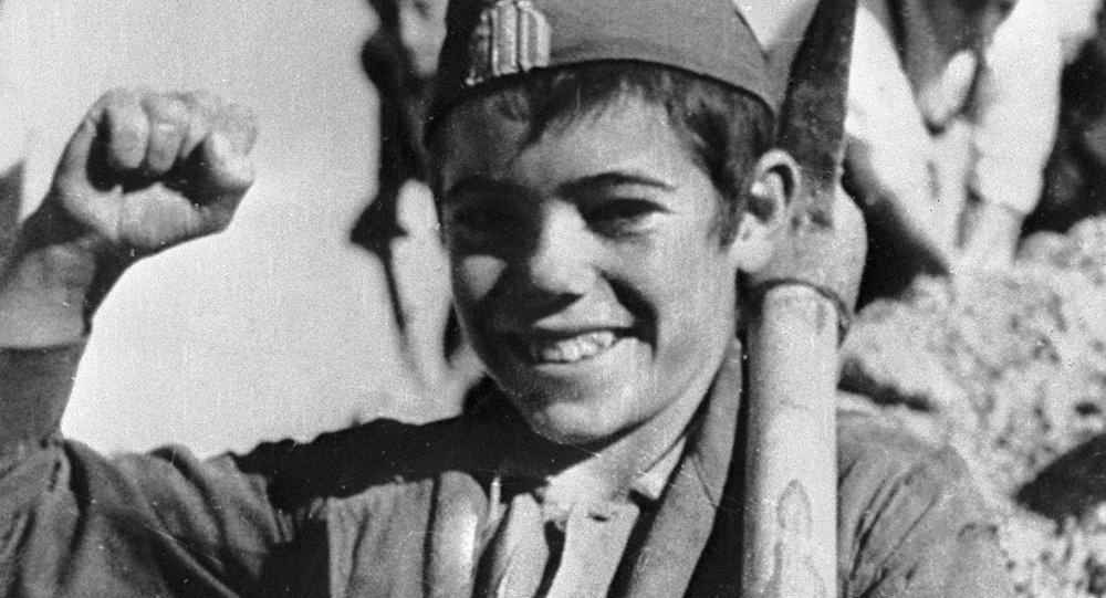 Guerra civil española (archivo)